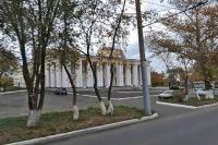В 2021 году в Оренбург начнут готовиться к реконструкции парка около ДК «ТРЗ».