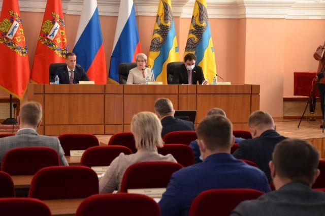 Городской Совет утвердил изменения в Правила землепользования и застройки.