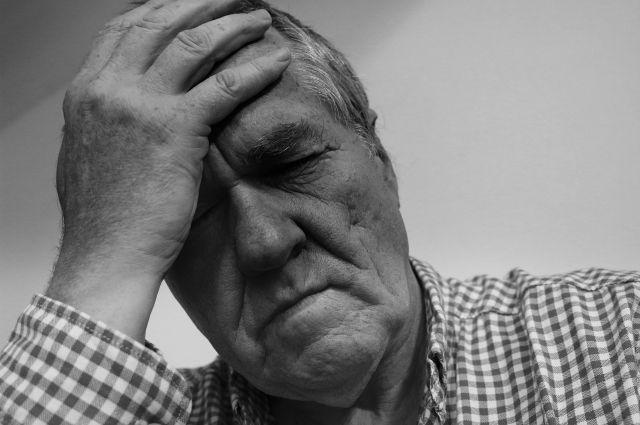 В этот период плохо почувствовать себя могут и люди, которые на здоровье не жалуются.