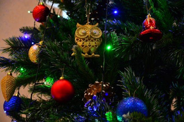 Праздник идёт по стране. Главный Дед Мороз начинает путешествие по России