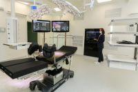 Новосибирский перинатальный центр станет одним из крупнейших за Уралом.