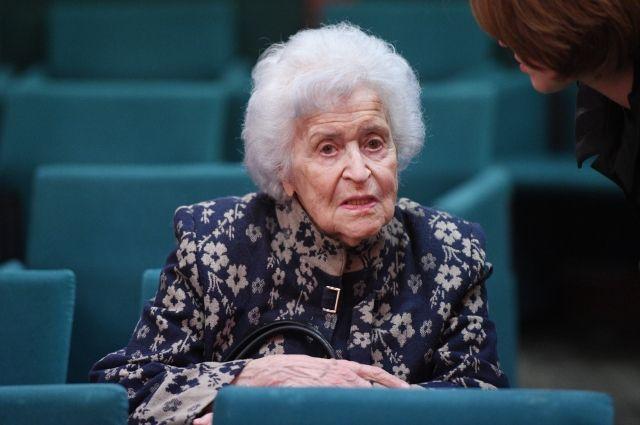 Путин выразил соболезнования в связи со смертью Ирины Антоновой