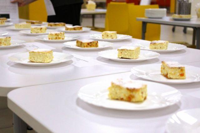 Школьники в Сургутском районе будут питаться по системе «шведский стол»
