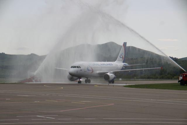 Авиарейсы в Псков из Анапы и Сочи будет субсидировать Краснодарский край