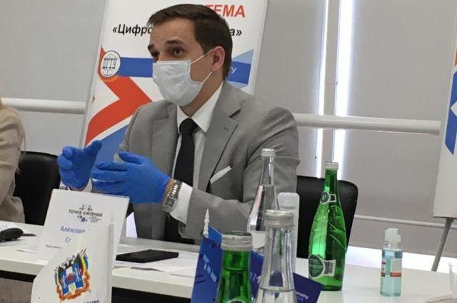 Цифровой прорыв. Ростовская область готова стать амбассадором нацпроекта