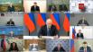 Президент в режиме видеоконференции провел совещание по стратегическому развитию нефтегазохимической отрасли.