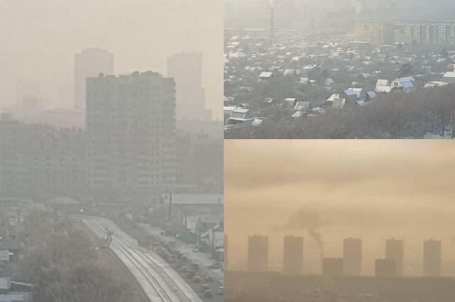 Челябинск может быть исключен из федерального проекта «Чистый воздух»