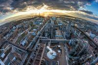 Владимир Путин: Тобольск превратился в мировой центр нефтегазовой химии