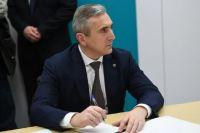 Александр Моор доложил президенту о поддержке бизнеса в пандемию