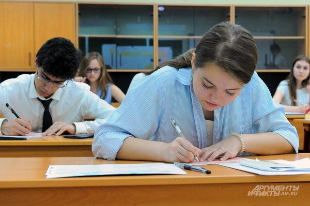 Решение о выходе 5-10 классов с дистанта в Оренбургской области примут не позднее четверга.