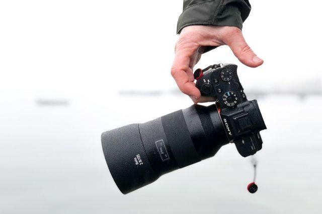 Завершился второй этап фотоконкурса «Северяне»