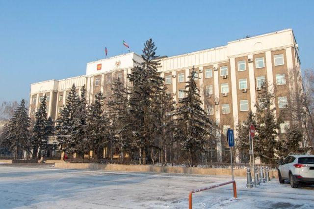 В правительстве Хакасии новые кадровые перестановки.