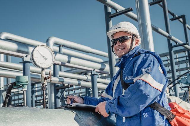 «Газпромнефть-Оренбург» и «Аргументы и факты в Оренбуржье» запустили совместный спецпроект.