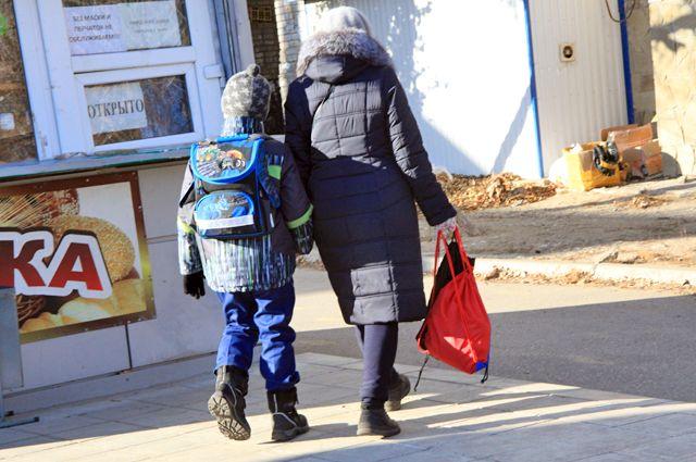 Не все родители готовы отдать ребёнка под присмотр «Большого брата».