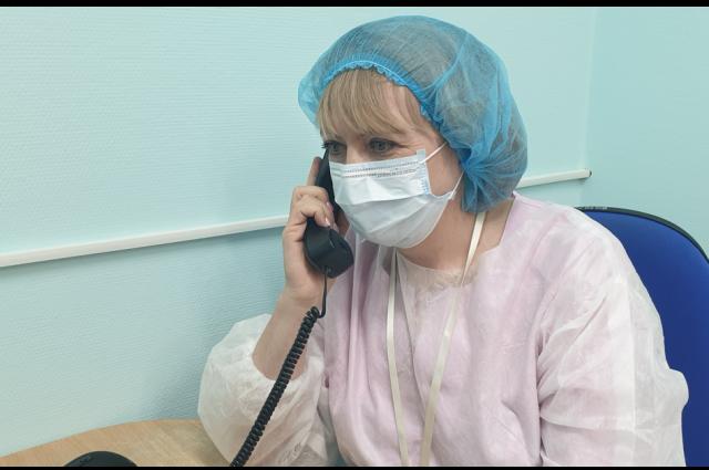 На Ямале начнут работать круглосуточные телефоны по вопросам COVID-19