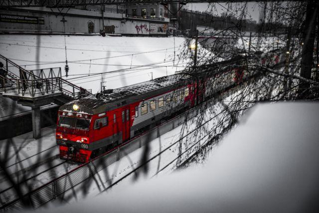 И в Новосибирске, и в районах синоптики прогнозируют небольшой снег и переменную облачность.