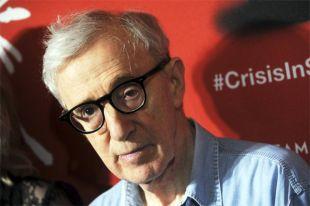 Вуди Аллен не исключает возможности снять кино в Москве и Санкт-Петербурге