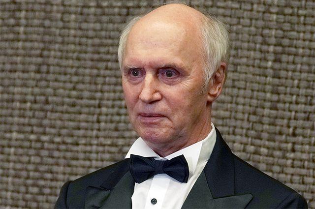 Борис Плотников.