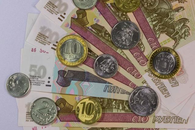 Грабитель похитил деньги из кассы