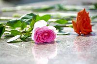 Во всех городах и районах округа возложили цветы к памятникам воинов