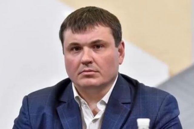 Зеленский назначил нового директора Укроборонпрома.