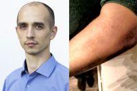 Евгений Лукьянчук посчитал недостойным поведение своего коллеги и решил придать огласке.