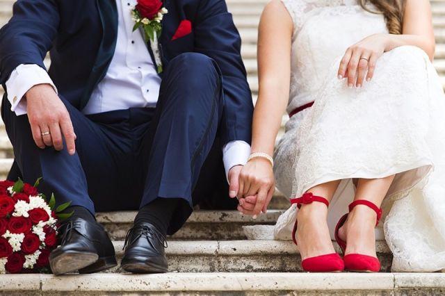 Заключение брака - большое событие в жизни.