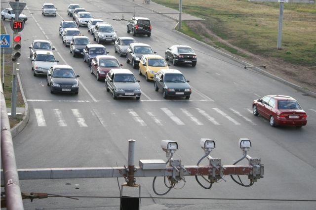 Стало известно, где в Бузулуке установят новые камеры видеофиксации.