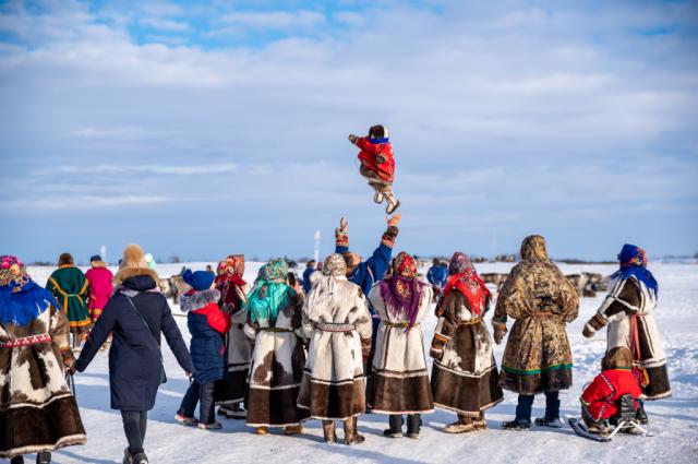 Туристско-информационный центр Ямала совместно с туроператорами и туристическими кампаниями региона подготовили список новогодних туров