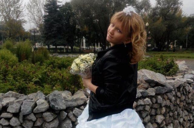 Кристине Карнауховой было всего 26 лет.