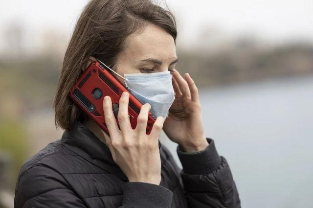 Новосибирская область вышла на 40 место по суточному приросту больных коронавирусом в России за минувшие сутки.
