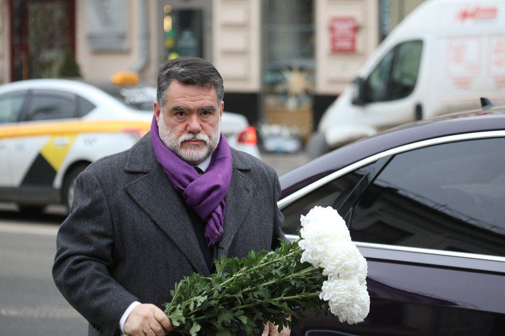Глава группы компаний Bosco di Ciliegi Михаил Куснирович.