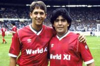 Футбольные антиподы: истории двух великих футболистов прошлого