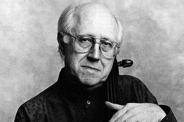 Фестиваль Мстислава Ростроповича был учрежден в 2010 году в память о легендарном виолончелисте.