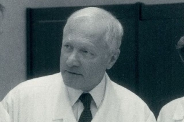Борис Светлаков скончался на 86-ом году жизни.