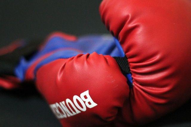 Рязанка завоевала золотую медаль первенства Европы по боксу