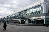 В новосибирском аэропорту «Толмачево»экстренно приземлился грузовой борт Boeing 747.