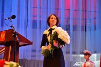Оксана Фадина стала первой женщиной-мэром в истории Омска.
