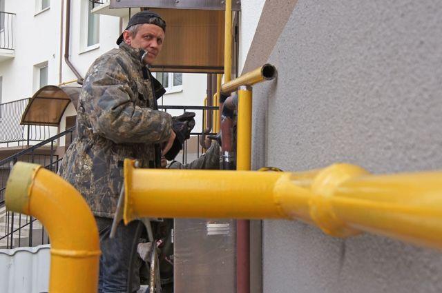 В зоне действия газопровода окажутся 11 городов и 16 районов края.