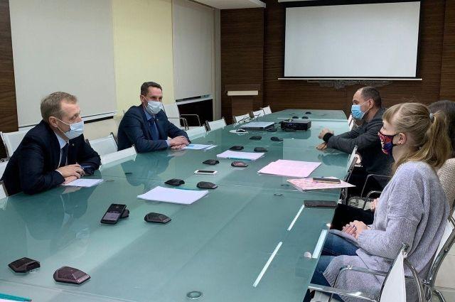 Строительство школы в тюменском ЖК Ново-Патрушево могут начать в 2021 году