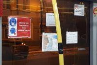 В Тюмени штрафуют водителей автобусов без масок