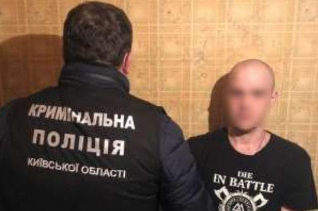 Мужчина переправлял украинок в Европу для эксплуатации в порнобизнесе.