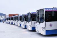 Правительство Ямала проводит опрос о запуске рейсового автобуса