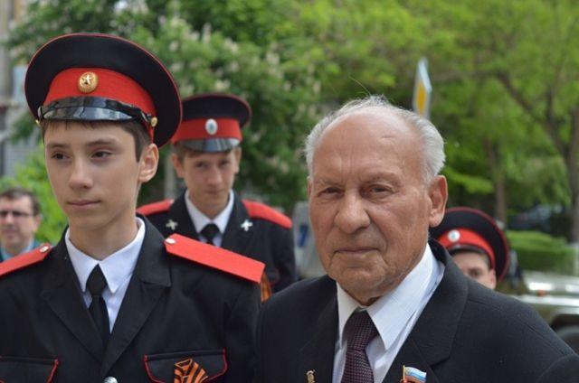 Николай Писоцкий много работает с молодёжью