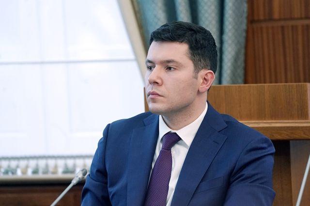 Антон Алиханов: «Послаблений для массовых мероприятий не будет»