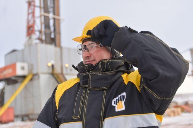 Три новых месторождения введены в эксплуатацию в «Оренбургнефти».