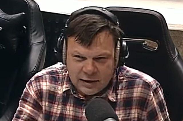 Андрей Бочаров.