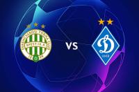 «Динамо» - «Ференцварош»: анонс матча группового этапа Лиги чемпионов.