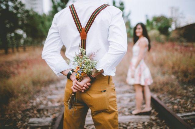 Тюменцы узнают, у всех ли пар существуют кризисы и куда уходит страсть