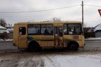 В Оренбурге схему движения маршрута №36 утвердят во второй декаде декабря.